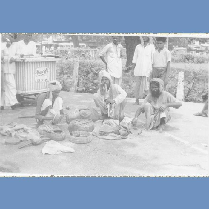 <strong>Delhi 1964</strong>