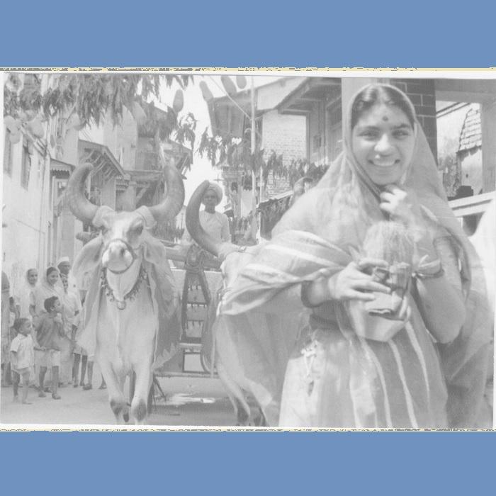 <strong>Kapadwanj (Gujarat) 1964</strong>